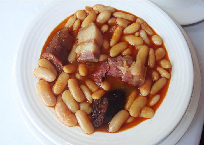 Planes 39 gastro 39 siete restaurantes donde disfrutar de una for Como cocinar fabada asturiana