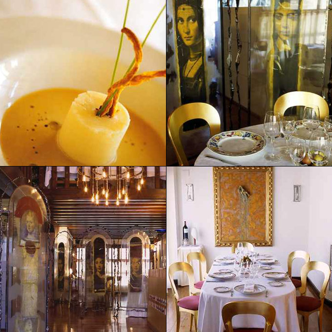 La huesca 39 gourmet 39 de los reyes de espa a passport for Torres en la cocina youtube