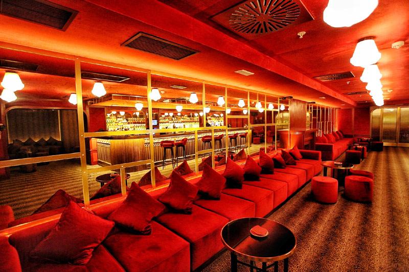 Bares y restaurantes clandestinos que te gustará descubrir
