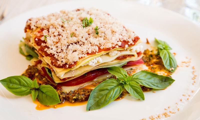 Restaurantes vegetarianos muy 39 top 39 para disfrutar como un for Blogs cocina vegetariana