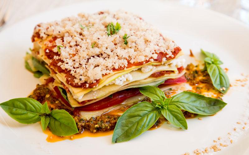 Restaurantes vegetarianos muy 'top' para disfrutar como un auténtico 'veggie'