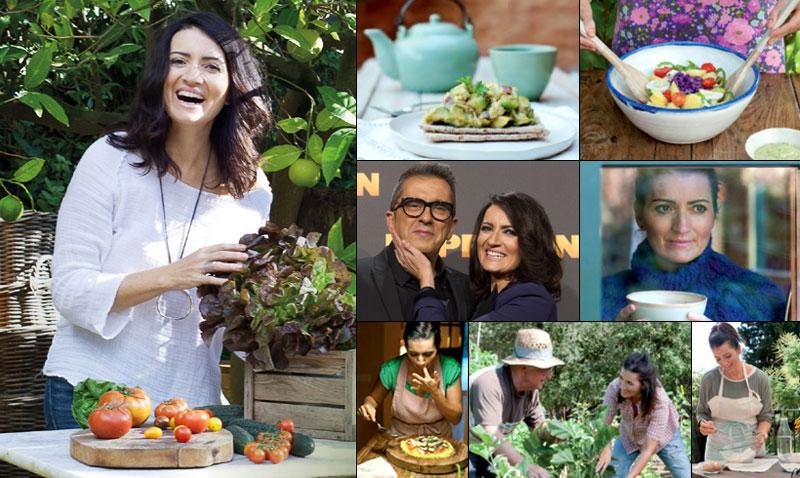 La dieta que le 'cambió la vida' a Silvia Abril