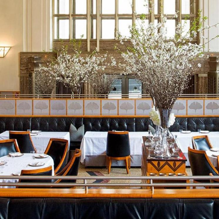 'Eleven Madison Park', ¡mejor restaurante del mundo!