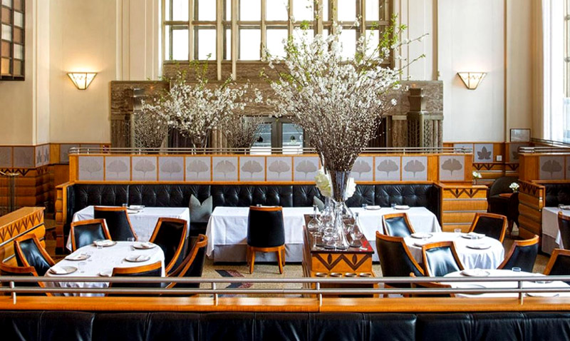 'Eleven Madison Park', ¡mejor restaurante del mundo!