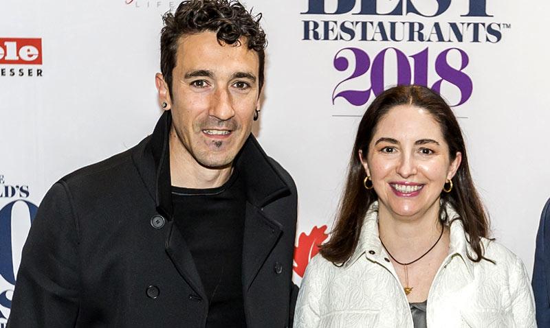 Bilbao será el año que viene la sede de los 'Oscar' de la cocina