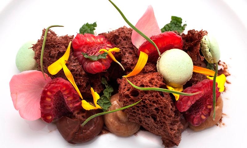 ¿Cómo cocinar con flores? Recetas y trucos para un menú muy primaveral