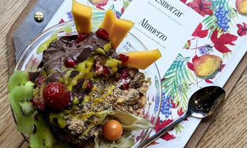 Ruta 'eco-healthy' por Barcelona: Restaurantes, bares y tiendas bio ¡del centro a la playa!