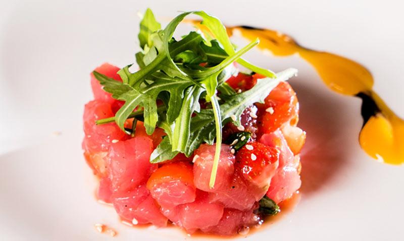 ¿Te apasiona el atún rojo? ¡Aprende a cocinarlo como un gran chef!