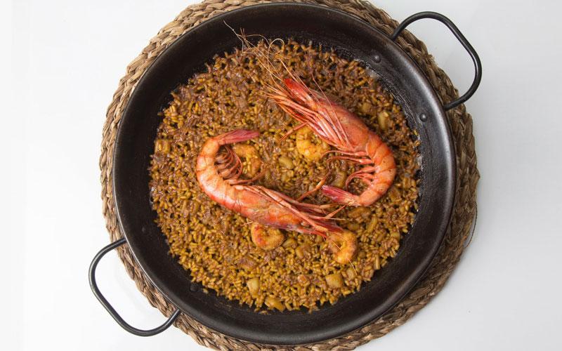 ¡San Juan en Alicante! Arroces, tapas y cócteles para estrenar el verano