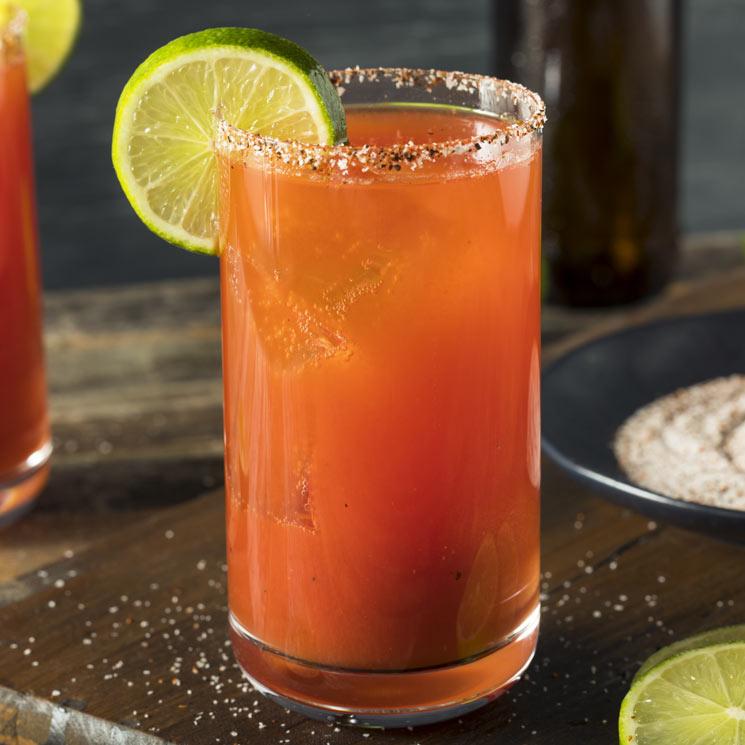 Clase de coctelería: ¡que viva México… y su deliciosa michelada!