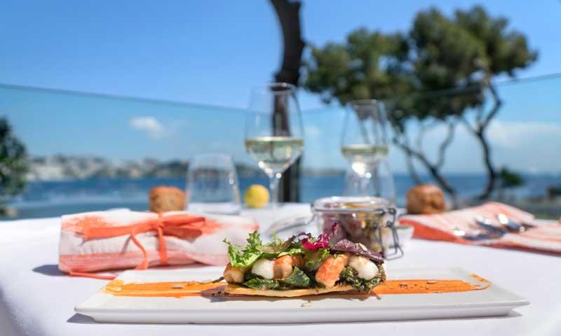 ¡No te resistas! Apúntate al terraceo más 'healthy' y ligero del verano