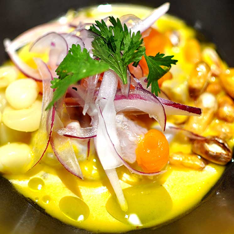 Pistas 'gastro': ¿Te gusta el ceviche? ¡Aprende a prepararlo como si fueras el mejor chef de Perú!