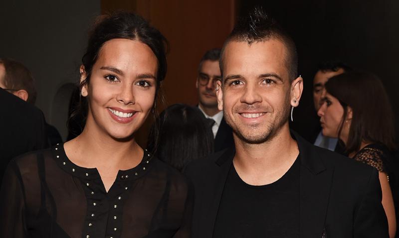 El (último) motivo que ha llenado de felicidad a David Muñoz y Cristina Pedroche