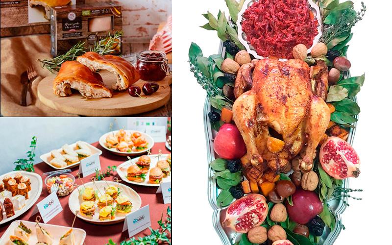 esta navidad di adi s al delantal platos preparados y