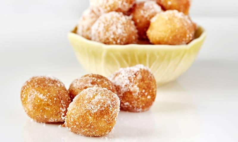 Ruta gastro: Buñuelos, torrijas… ¿dónde encontrar los mejores dulces de Semana Santa?