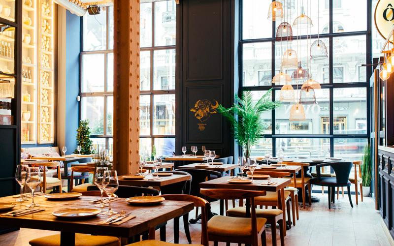 Ruta Foodie Por La Gran Vía De Madrid Los Restaurantes Que No Te Puedes Perder