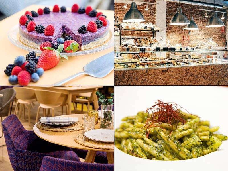 Ruta 'gastro': los mejores restaurantes para comer sin gluten… ¡y con mucho sabor!