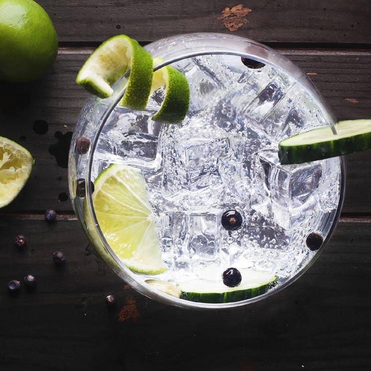 Los 5 errores más comunes a la hora de preparar un 'Gin tonic'