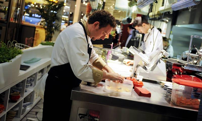 Y el premio al mejor chef de España es para…