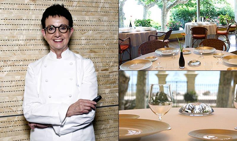 Carme Ruscalleda cerrará su restaurante 'Sant Pau' el próximo otoño