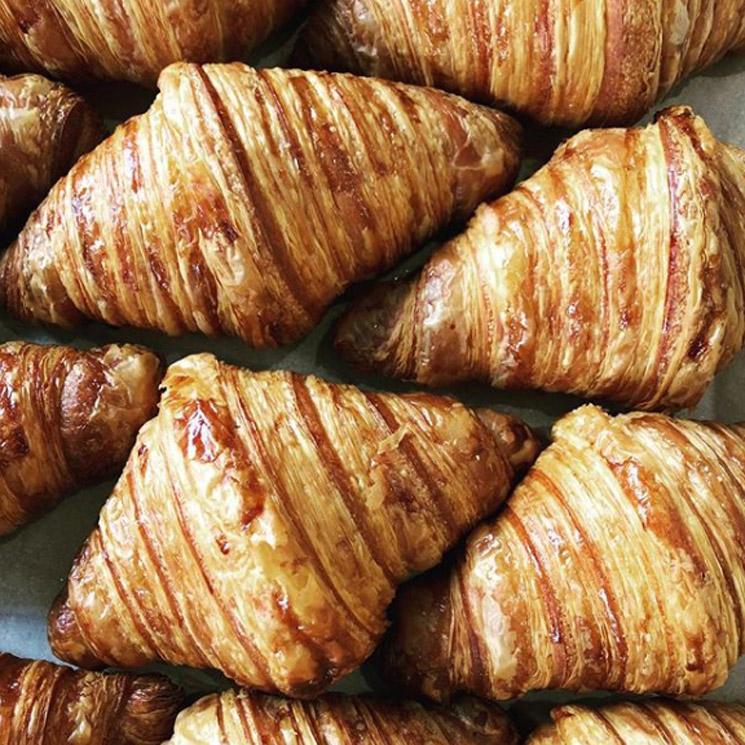 En esta pastelería podrás probar el mejor 'croissant' de España