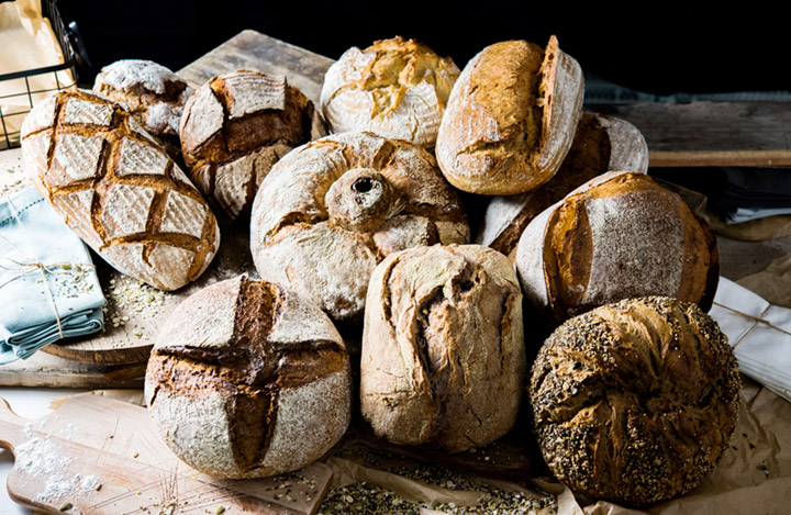 panes-varios