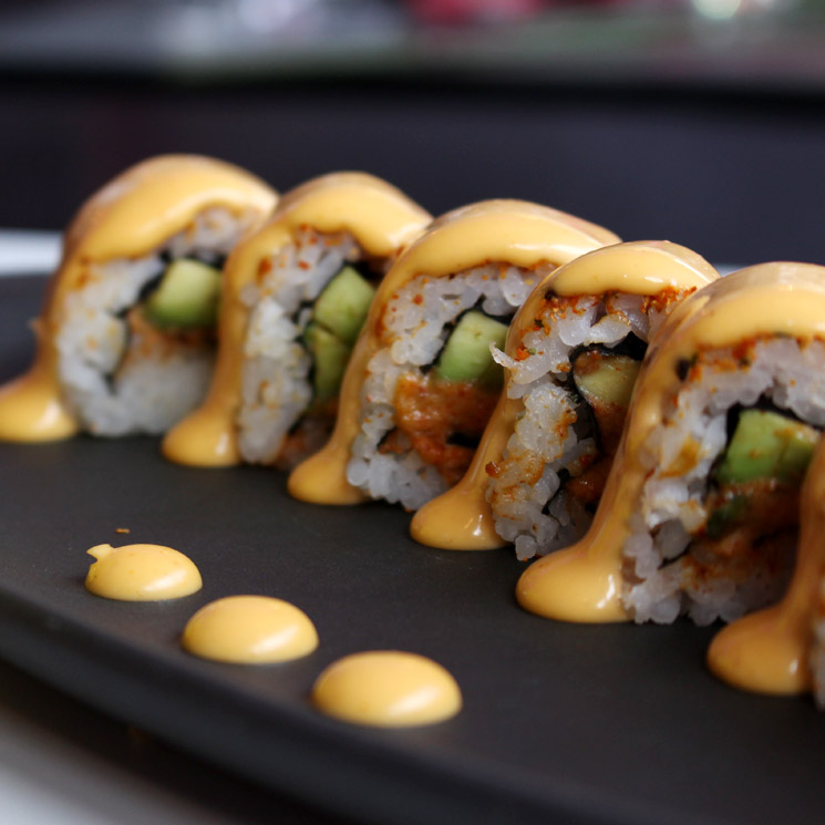Cocina japo: claves (de experto) para hacer un 'sushi' casero… ¡de diez!