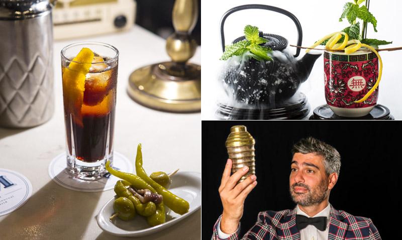 Tendencias: Los cócteles que se llevan (y que seguramente ni imaginas)