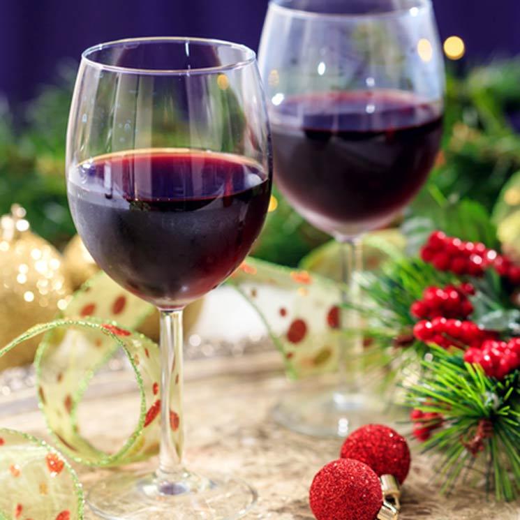 Mesas de Navidad: ¿cómo acertar con el vino?