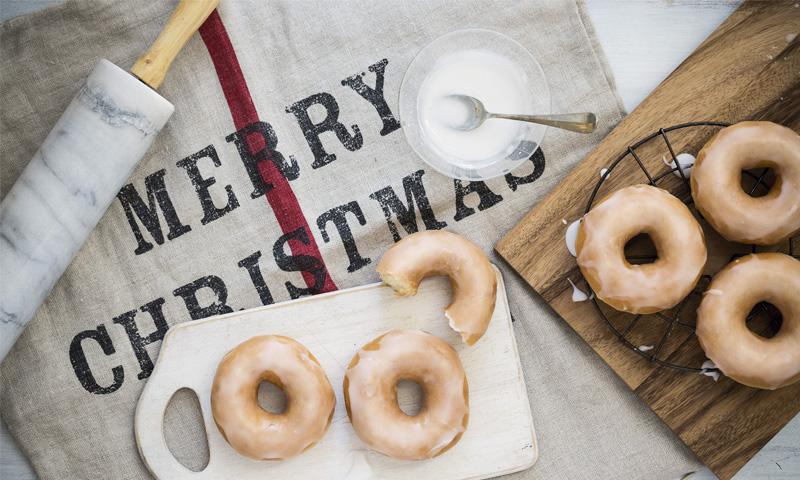 ¿Aún tienes dudas de qué cocinar esta Navidad? Estos libros son la solución