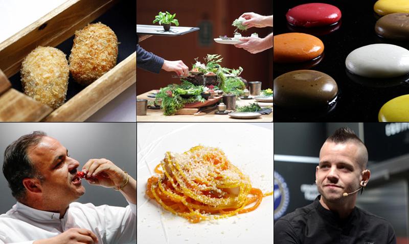 Madrid Fusión 2019: Descubre las nuevas tendencias gastronómicas, ¡y presume de 'foodie'!