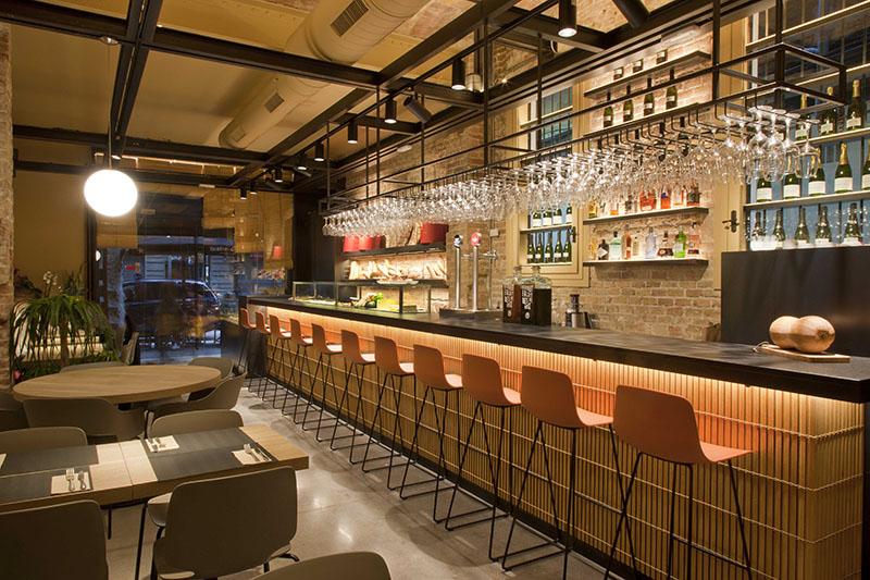 c6366d3b7 Restaurantes para una cena romántica por San Valentín - Foto