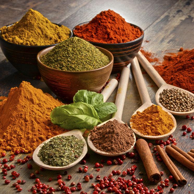 Cocinar con especias o cómo potenciar el sabor de tus platos con ...
