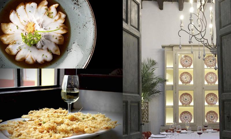 Llega el Carnaval de Cádiz y nos damos una vuelta por algunos de sus mejores restaurantes