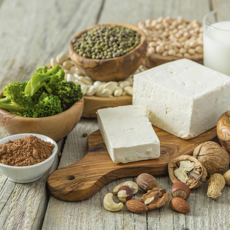 Encontramos las cinco diferencias entre la dieta vegana y vegetariana