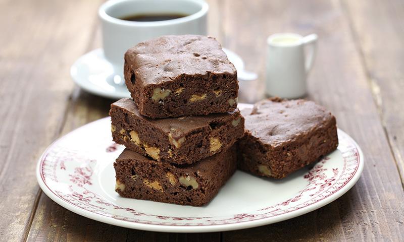 recetas-veganas-brownies-chocolate