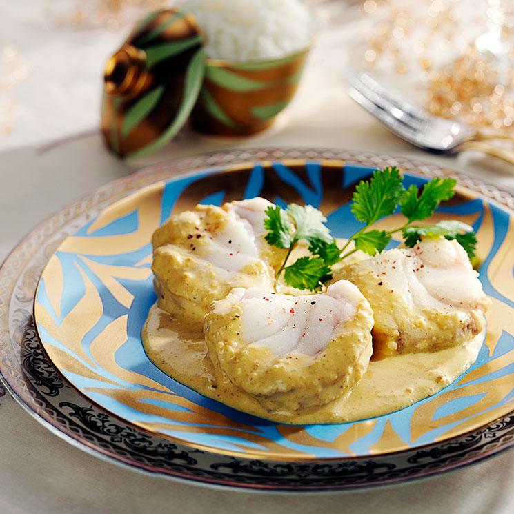 Ni frito ni al horno, tres deliciosas recetas de pescado en salsa