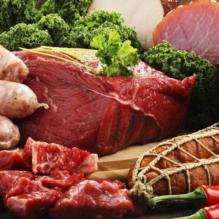 Razones por las que debes reducir en tu dieta el consumo de carne