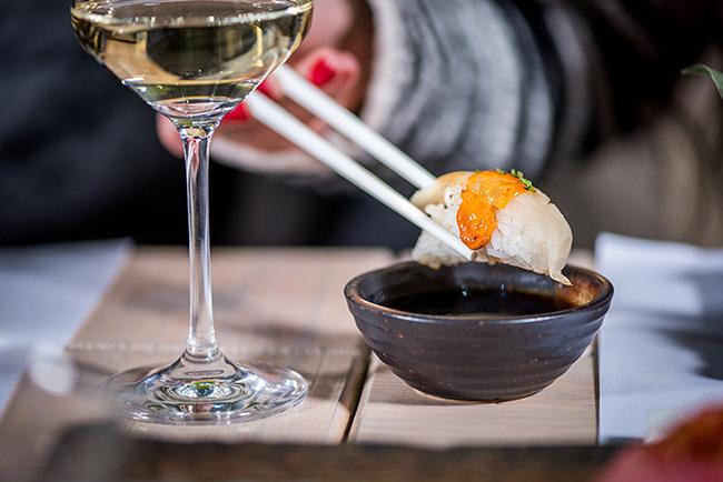 maridaje-sushi-cava-vinos-champagne