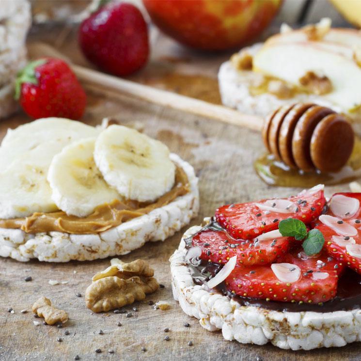 ¿Son buenos todos los 'snacks' que nos venden como saludables?