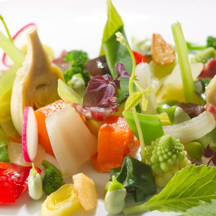 Verde Que Te Quiero Verde Recetas Y Restaurantes Para