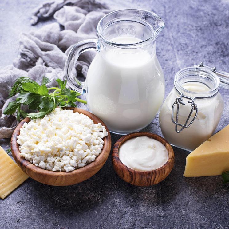 Intolerancia a la lactosa: mitos y verdades
