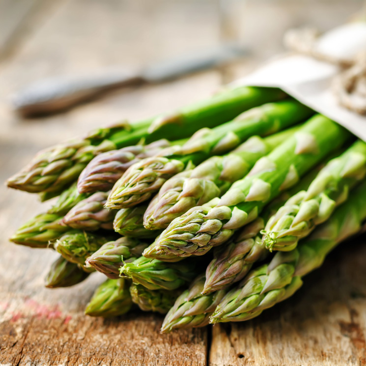 Cocina U0027healthyu0027: Cinco Razones Por Las Que Debes Incluir Los Espárragos  Trigueros En Tu Dieta