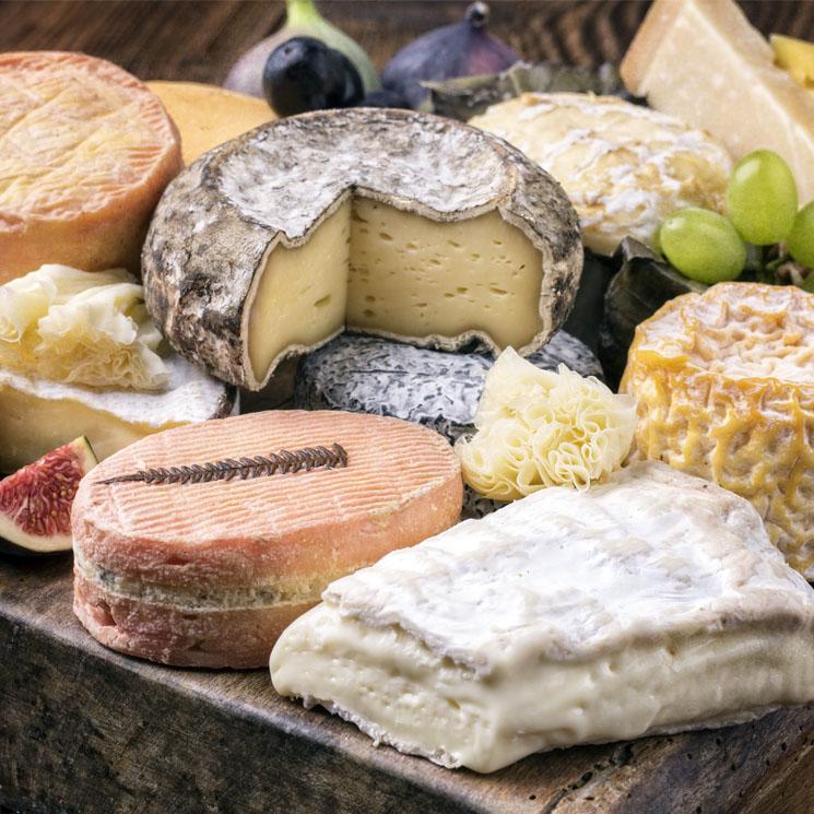 Con el queso, lo mejor es sumar: 'más es más'