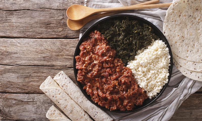 Un nuevo cereal que viene de África y es apto para celíacos