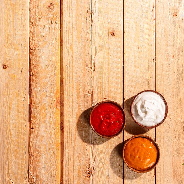 Si sabes hacer mahonesa, sabes hacer decenas de salsas