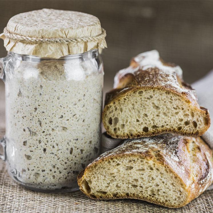 Eliminar el pan blanco de la dieta