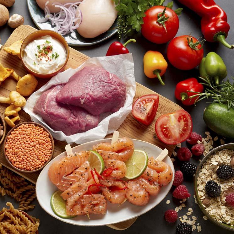 Alimentos que se pueden comer en la dieta paleolitica