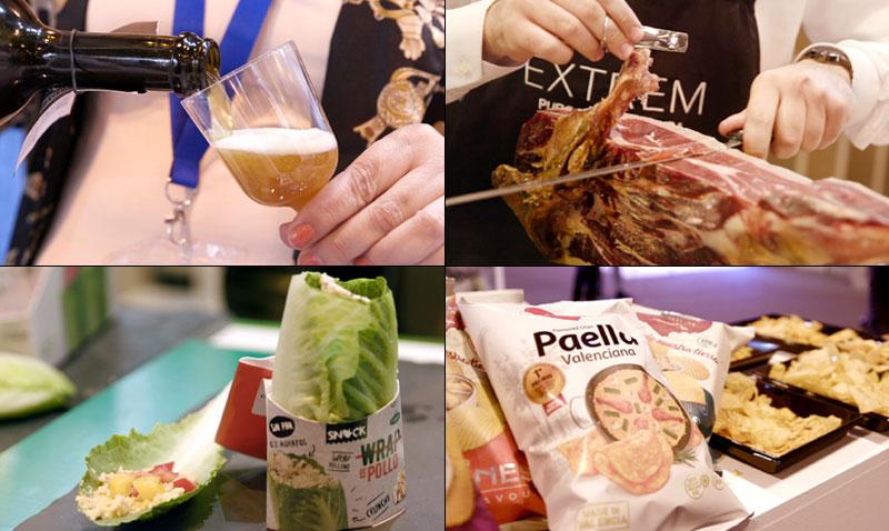 Estas son las tendencias 'gastro' que hemos visto en el 'Salón de Gourmets 2019'