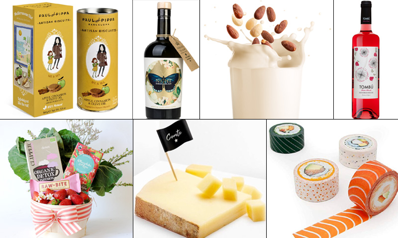 Bazar 'foodie': si a tu madre le gusta la cocina, ¡estos regalos le harán feliz!
